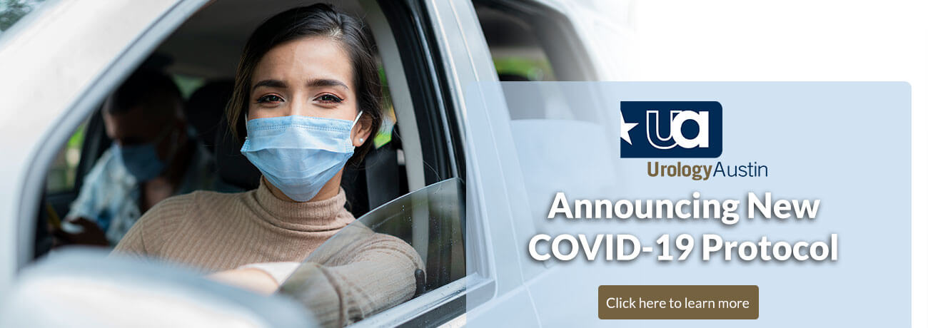 Announcing New COVID-19 Protocol - Click here to learn more