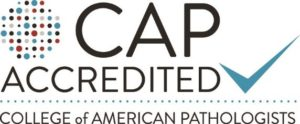 CAP Accredited College of American Pathologists